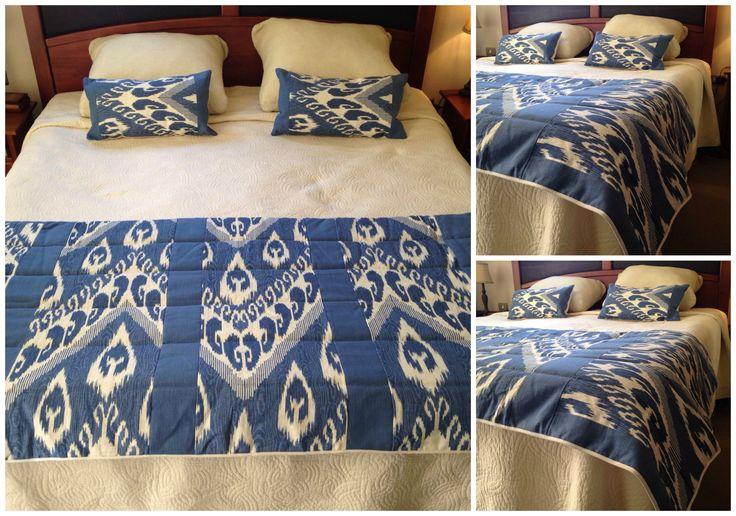 Modelo 11 - Piecera 2 plaza / Contacto: pigmentostore@gmail.com