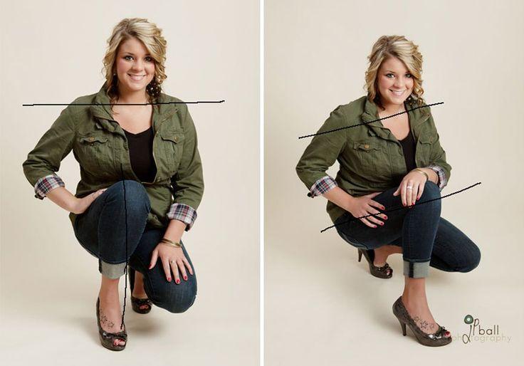 Come essere fotogenici: 6 trucchi per venire bene in foto