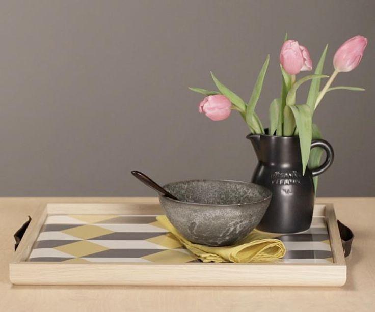 ber ideen zu bilderrahmen tablett auf pinterest. Black Bedroom Furniture Sets. Home Design Ideas
