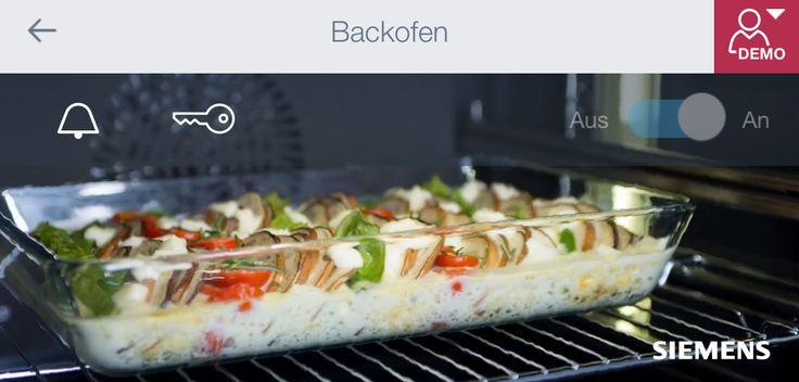 Home Connect: iPhone App steuert kompletten Haushalt - https://apfeleimer.de/2015/03/home-connect-iphone-app-steuert-kompletten-haushalt - Steuerung von Backofen, Geschirrspüler, Kühlschrank und Kaffee-Vollautomat mit einer iPhone App? Home Connect nennt sich der Zusammenschluss der beiden bekanntesten deutschen Hausgeräte-Hersteller Bosch und Siemens und will Euren Haushalt in einer einzigen App zusammenführen. Die kostenlose App H...