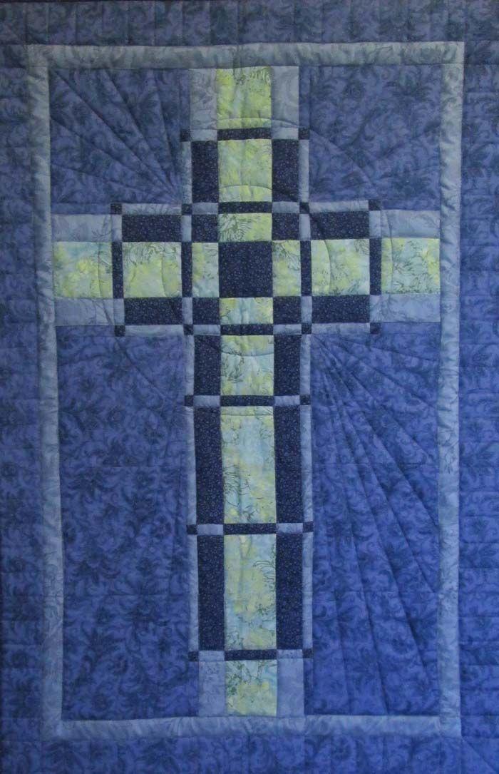 25 Unique Cross Quilt Ideas On Pinterest Quilt Patterns