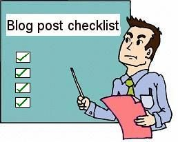8 Things You Should Consider Before Publishing Your Next Post