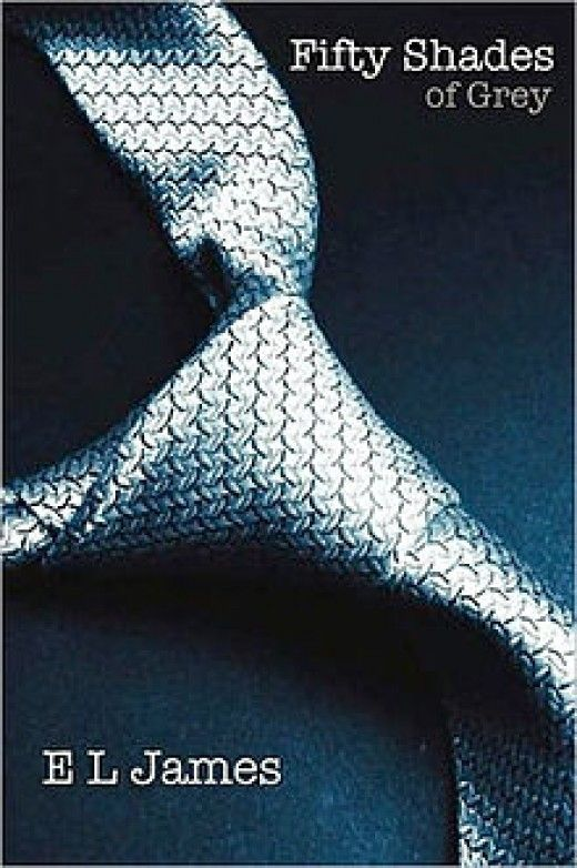 Fifty Shades of Grey Book Club Questions