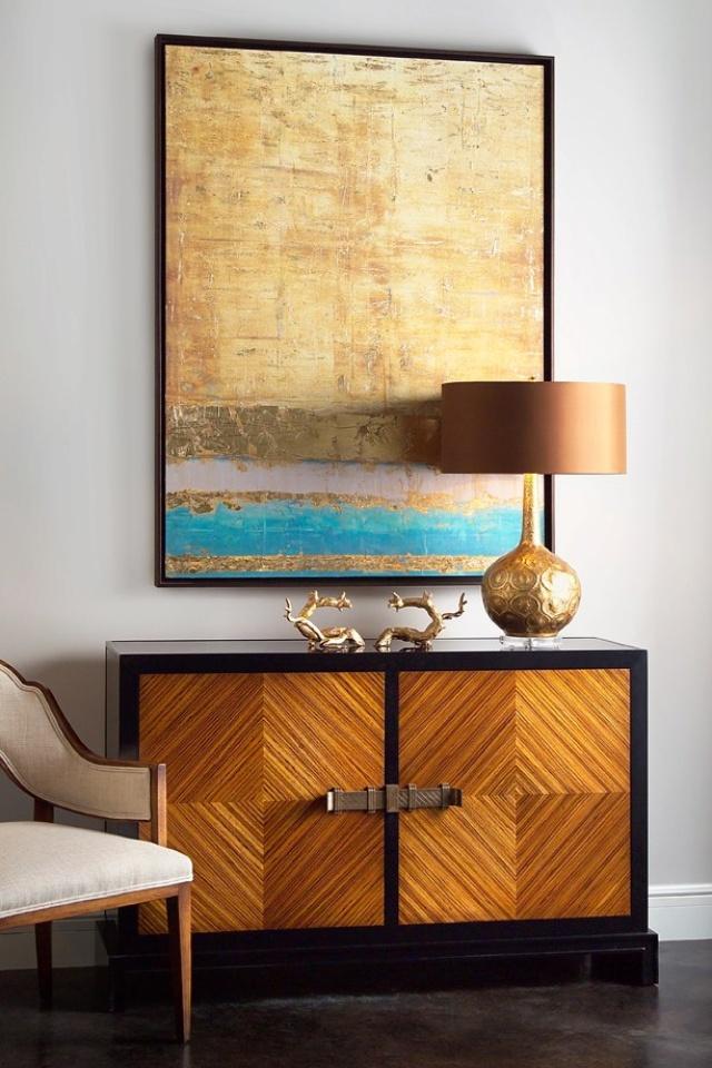 Available through John-Richard...High Point, North Carolina Cognac with modern presentation