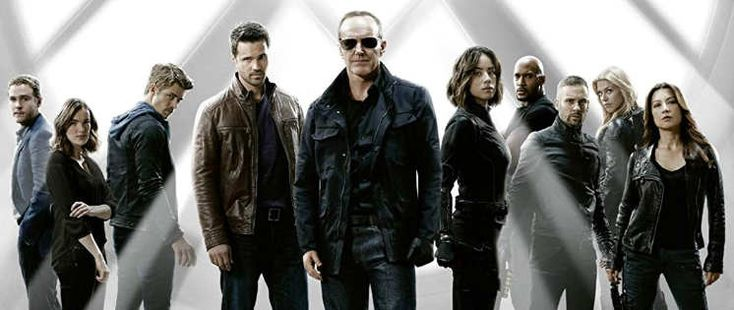 Agents Of Shield 2 Staffel