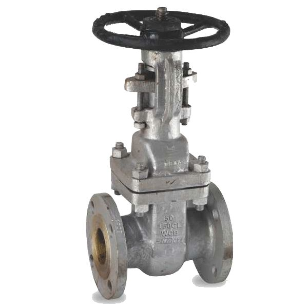CS Gate valve
