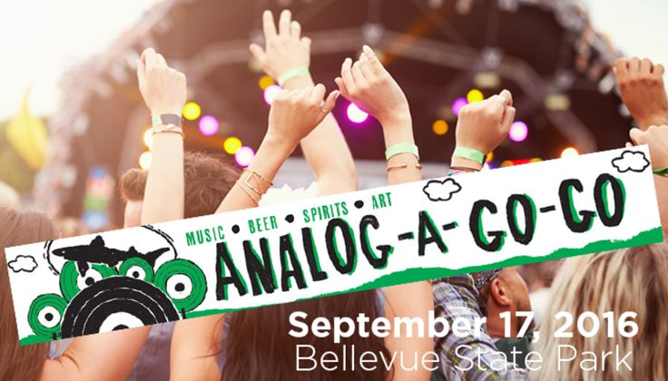 Dogfish Head Brewery Collaborates with Wilmington's Bellevue State Park for Music Festival