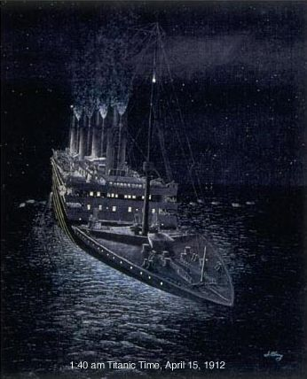 ``VERIFIED`` Titanic Pop Up Book The Ship Of Dreams. Steam Acero Daphne colores Miele