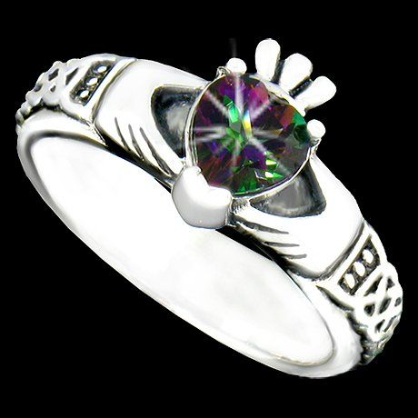 new age wedding bands rings witch rings pagan rings