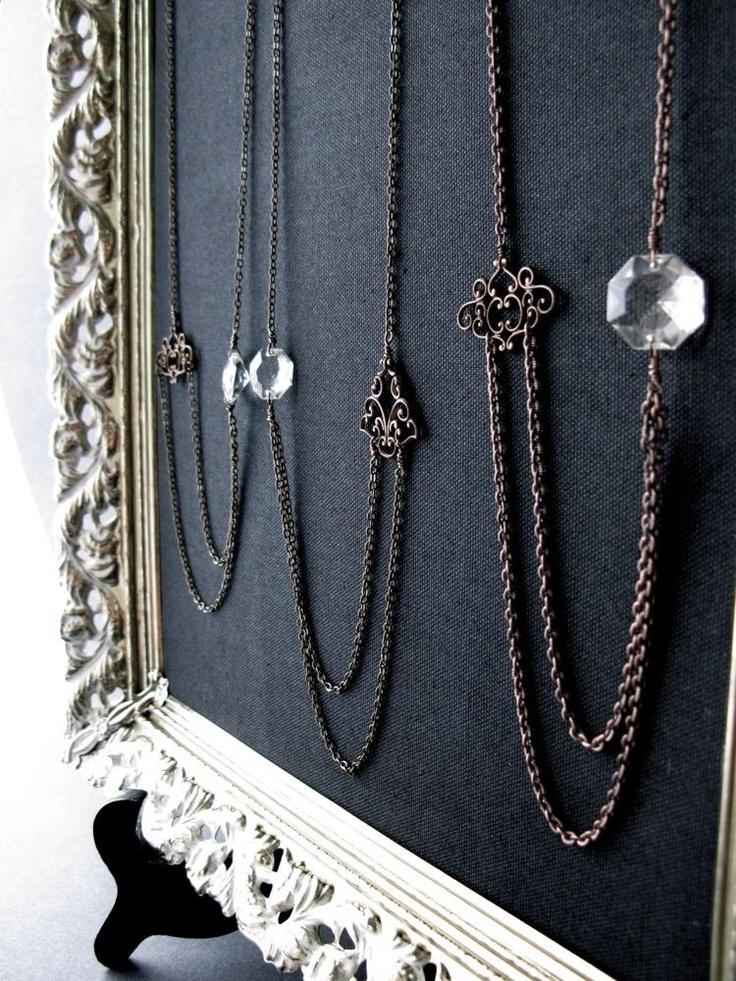271 best Chandelier Jewelry images on Pinterest   Jewelry ideas ...