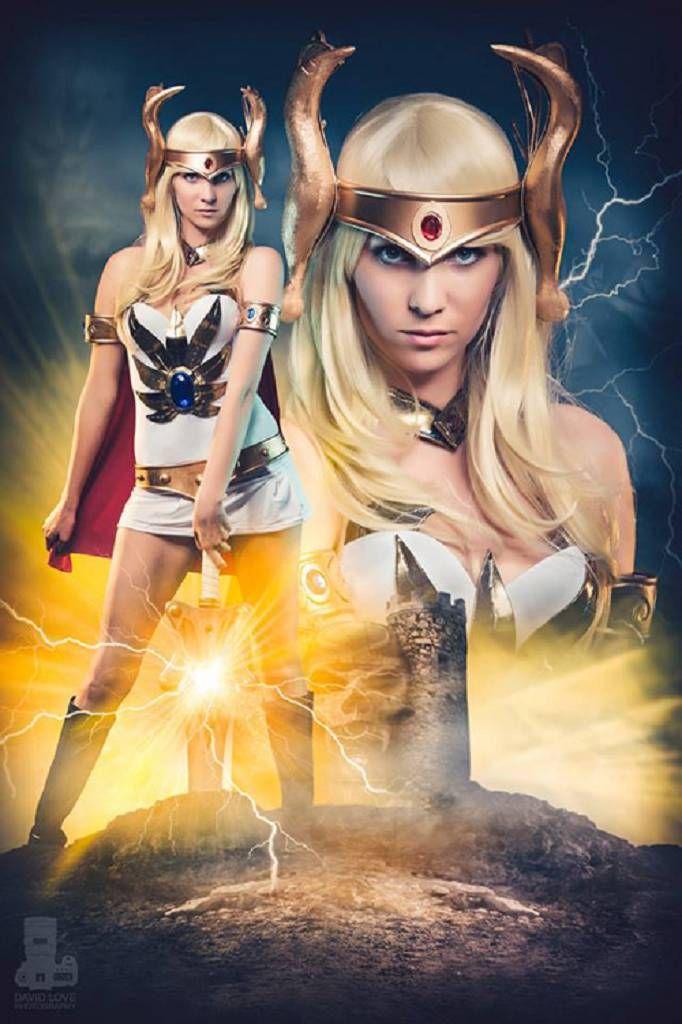 She-Ra - She-Ra: Princess of Power Show Flying Unicorn