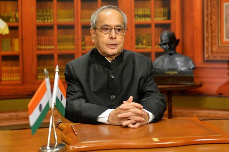 """President Pranab Mukherjee on Tuesday has cautioned that India is most likely to confront many challenges both from within and outside the country in its march towards it's the """"justifiable position"""" in the comity of nations.---->>>>Read more>>>https://goo.gl/mbpPMZ"""