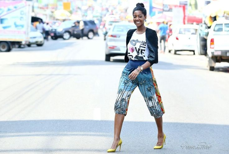   Style   — AFUA RIDA