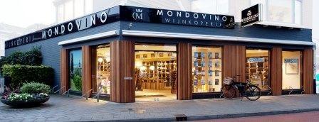 Mondovino wijn - hele mooie wijnen, goed advies. Assendorperstraat, Zwolle.