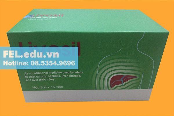 Thuốc Livosil 140mg Cong Dụng Gia Ban Mua ở đau Ha Nội Tphcm đồ Uống Co Cồn động Năng Lời Khuyen