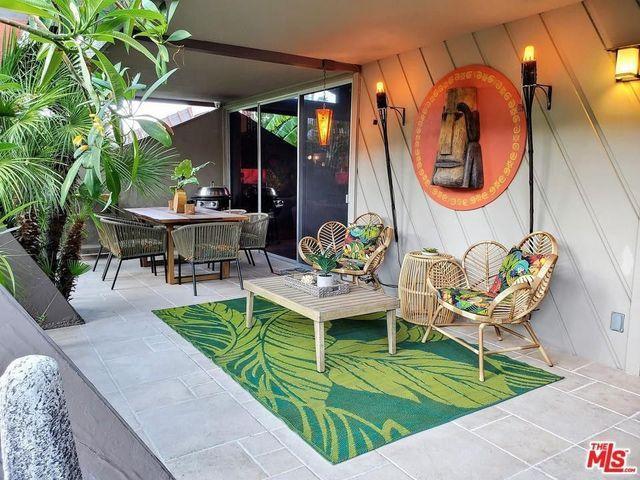 Hawaiian Harmony Polynesian Decor In, Tiki Patio Decor