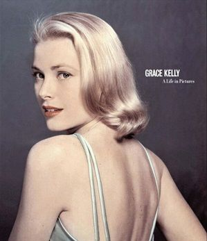 Book - Grace Kelly - A Life in Pictures - White Apple Gifts