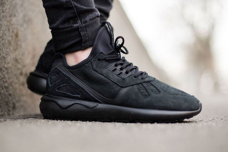 "adidas Originals Tubular Runner ""Core Black"""