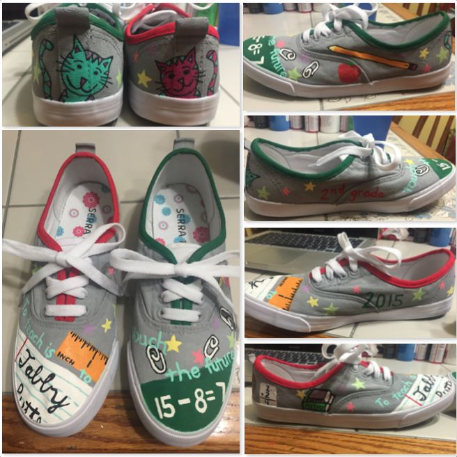 299 best images about painting shoes on