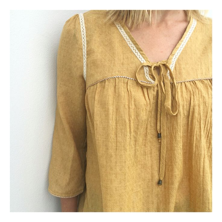 Stunning NEW Blouse @ www.bluesageclothing.com.au