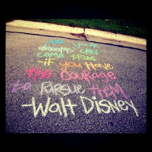 I love you Walt