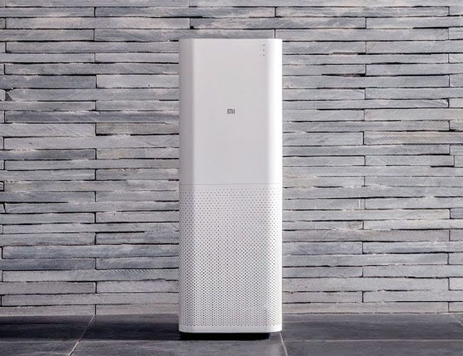 Xiaomi's Mi Air Purifier might get to India