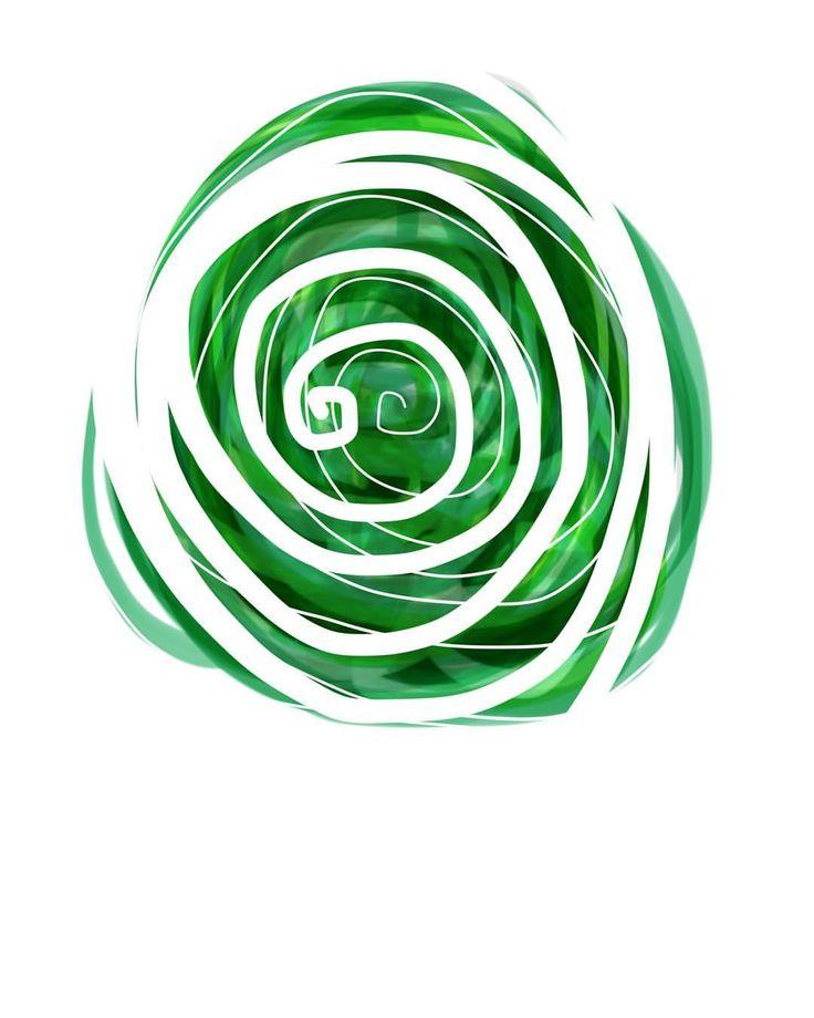 #heart and #mind #opposites #green #artsy #sketch #drawing #iphonenotes #iphonenotesdrawing #iphonenotesketch #iphonenotesart