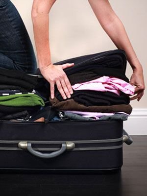Smart Carry-On Luggage Packing Tips #LightFlightTravelScale @Light Flight Travel, LLC www.lightflightscale.com