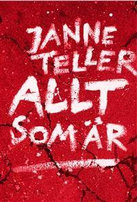 Allt som är. Novellsamling där samtliga bär inslag av våld och våldshandlingar. En bok att fundera och diskutera kring!