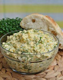 Temperarte: Pastinha de ovos deliciosa