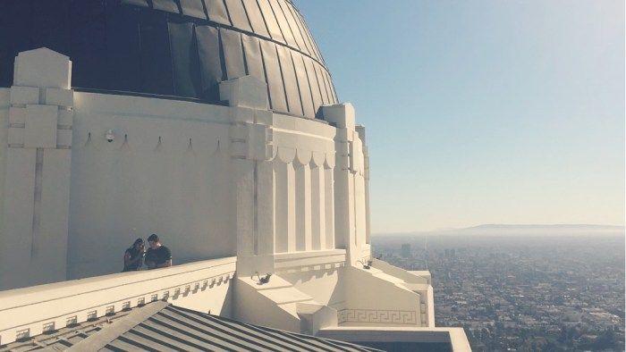 10 dingen die je moét doen in Los Angeles – Bakboord @ Griffith Observatory