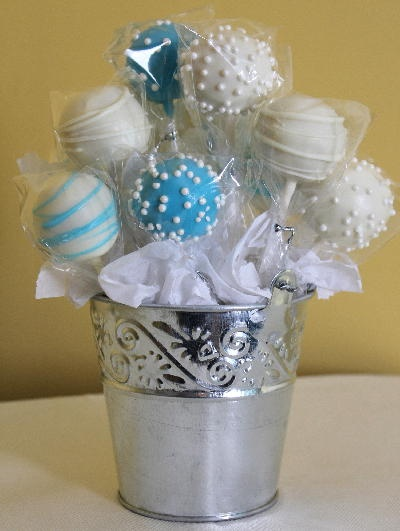 Wicked Yummy Sweets- Cake Pops in Worcester MA