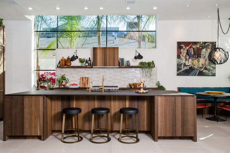 Tropical Paradise - Attitude Interior Design Magazine