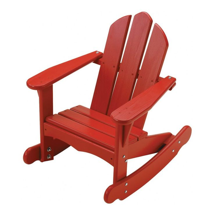 25 best ideas about Adirondack rocking chair on Pinterest