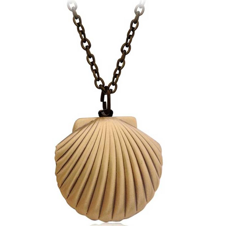 Grab our Vintage Style Antique Brass Mermaids Sea Shell Locket Necklace on-sale at $ 7.95 and FREE Shipping worldwide!     Tag a friend who would love this!     Get it here ---> https://beach-sport.com/vintage-style-antique-brass-mermaids-sea-shell-locket-necklace/    #beachapparels #beachswimwear #beachwear #beachaccessories #beachsport #beachsports #iloveswimming #ilovethebeach #beachbags #strawbeachbags #waterproofbeachbags #summerbeachbags #beachdress #beachcasualwear #beachleggings…