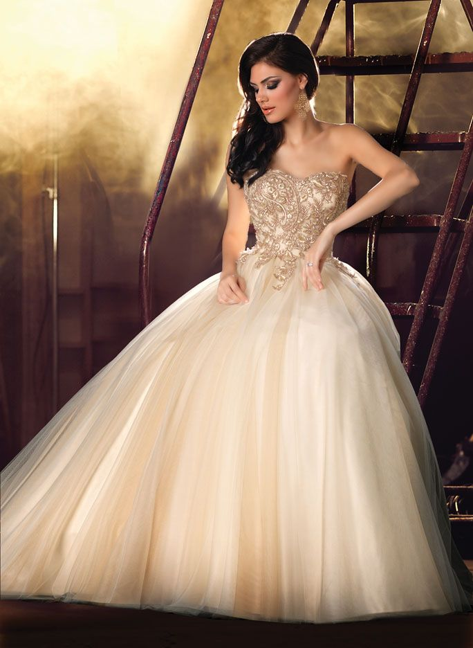 Image for Something Blue Bridal Boutique.  Wedding Dress
