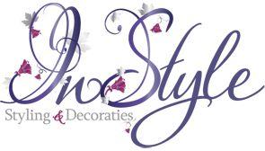 Logo van In Style Styling en Decoraties.