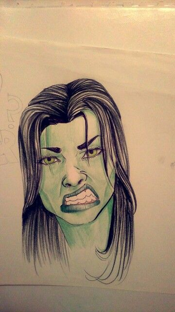 Love for marvel, SHEHULK