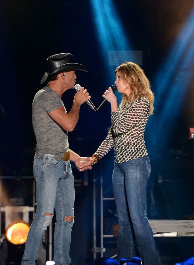 Tim McGraw Raised Kids on Little River Band | CMT