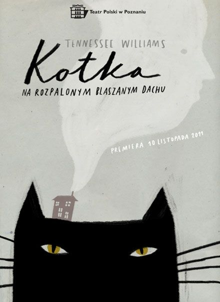 María Inés via pikaland  (gatos)