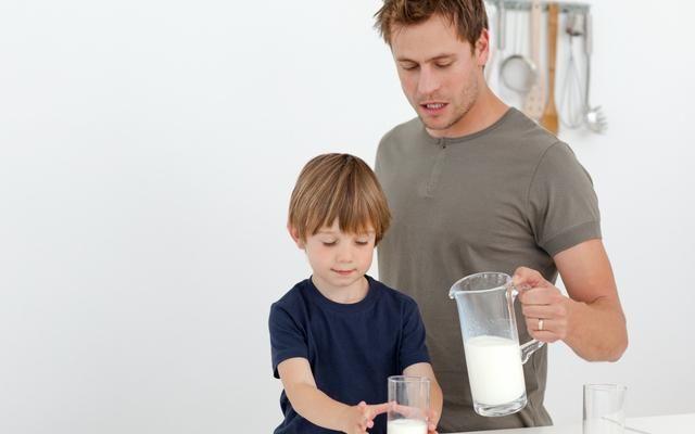 Como hacer suero de leche