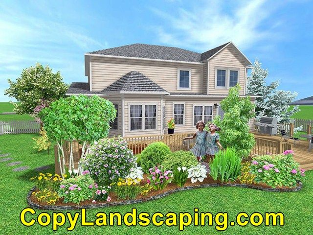 Landscaping Ideas Ohio : Best images about front yard landscaping on