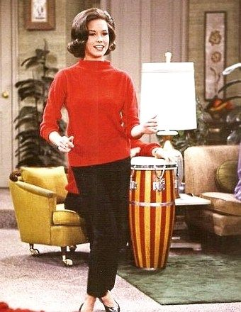 favorite laura petrie outfits on dick van dyke show - Google Search
