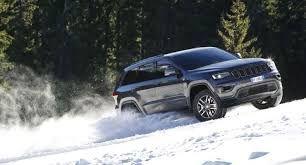 Bildergebnis für Jeep Grand Cherokee Trailhawk II