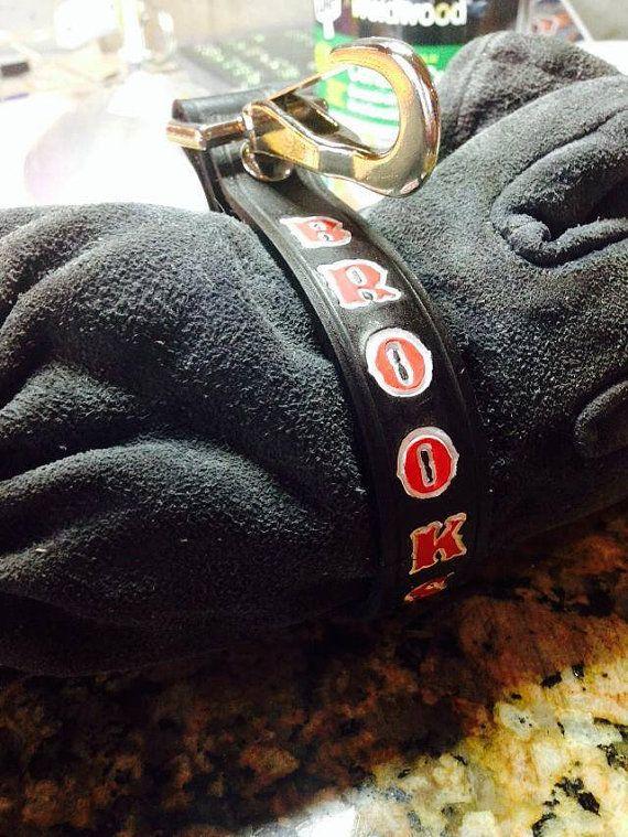 Firefighter Gifts  Fire Glove Strap  Firefighter Glove by FireGear, $32.00