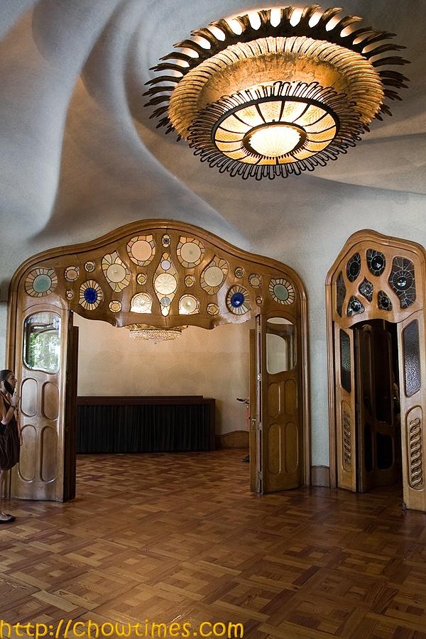 Casa Batlló  BCN