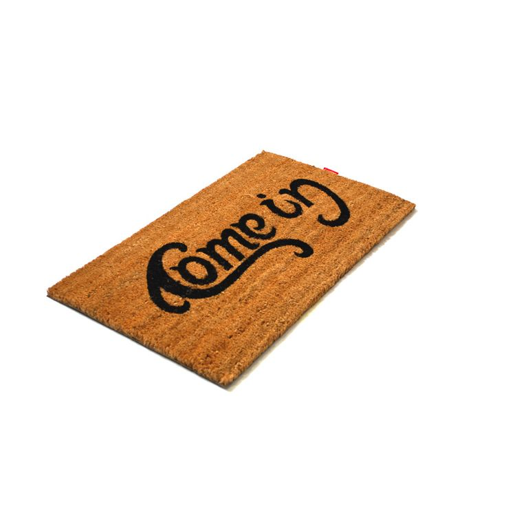 Come In Go Away Doormat Awesome Hsh Decor