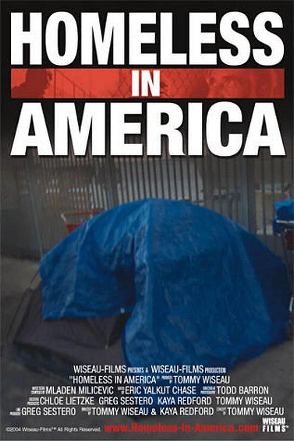 thesis on homelessness in america Homelessness is the condition of people lacking a fixed, regular, and adequate nighttime residence as defined by the mckinney-vento homeless assistance act.
