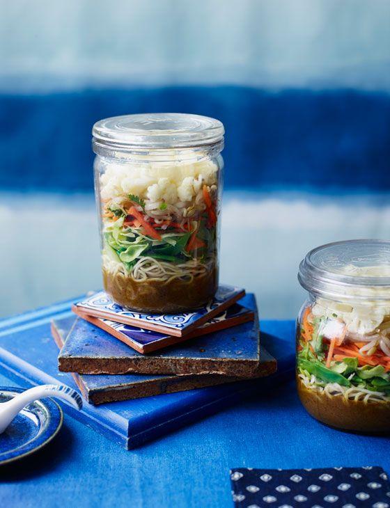 60 best picnic food images on pinterest picnic date food picnic spiced vegetable pot noodles forumfinder Gallery