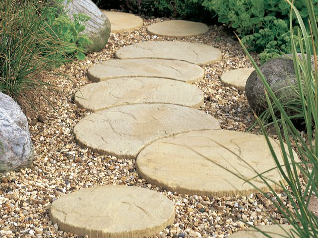We Carry Patio Stone That Is No Longer Produce Anywhere Else: U0026 Square Patio  Stones, U0026 Sizes Of Round Patio Stones, And Moonstone.